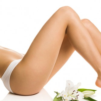 Brazilian laser hair removal in London