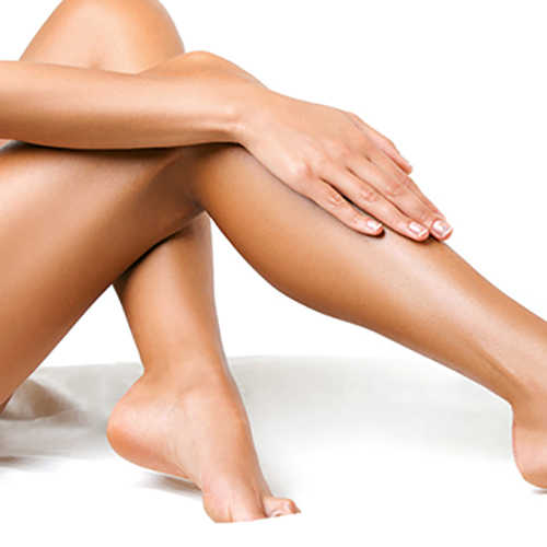 Brazilian and peri anal laser hair removal in London