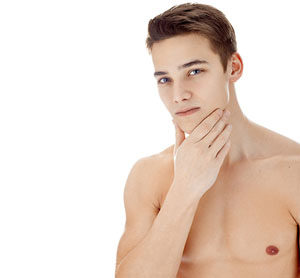 Soprano Ice Laser Hair Removal for Men