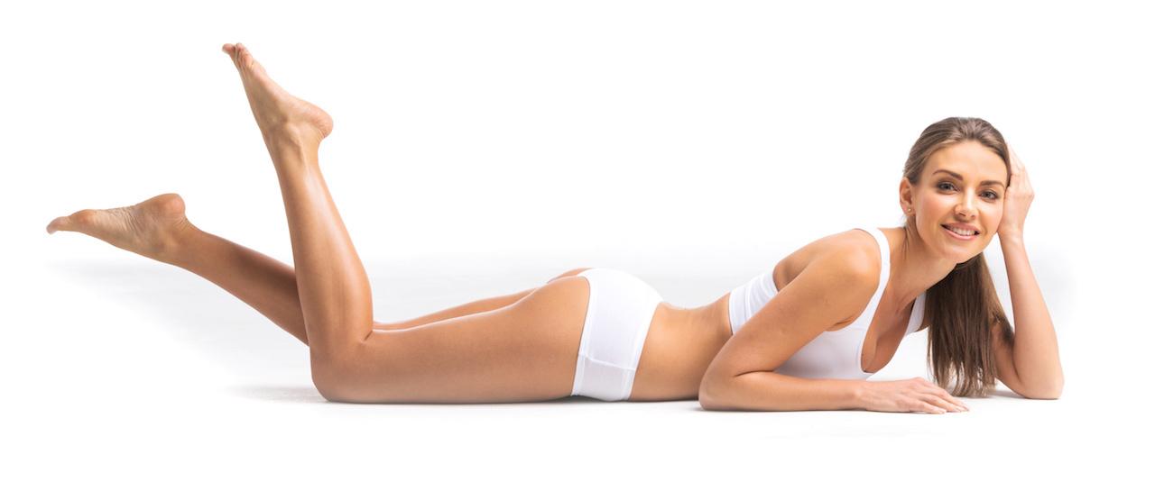 medspa laser hair removal women