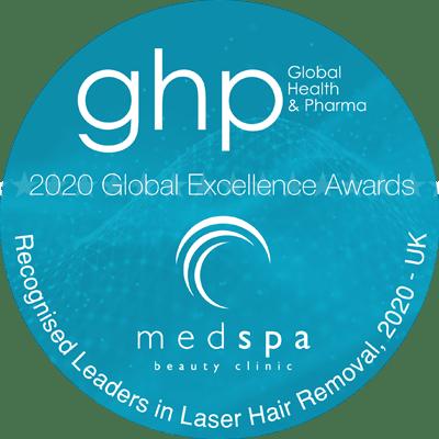 MASep20958 - Medspa Beauty Clinic Winners Logo v3